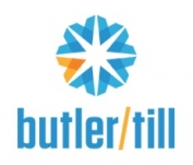 Logo for Butler/Till Media Services, Inc.