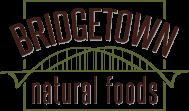 Logo for Bridgetown Natural Foods