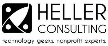 Logo for Heller Consulting