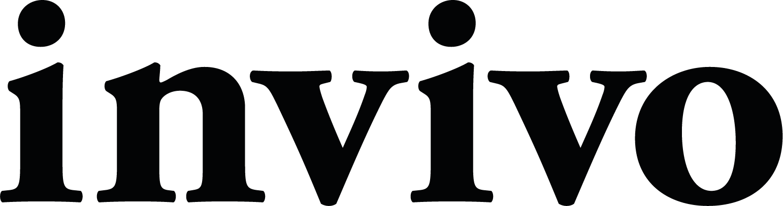 Logo for Invivo Clinical