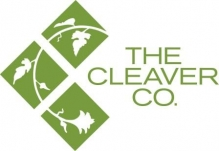 Logo for The Cleaver Co.