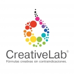 Logo for CreativeLab S.A.S