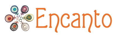 Logo for Encanto Jewels