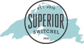 Logo for Superior Switchel Company, LLC
