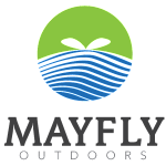 Logo for Mayfly Outdoors