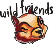 Logo for Wild Friends Foods