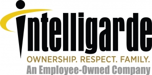 Logo for Intelligarde International Inc.