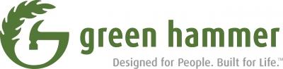 Logo for Green Hammer