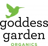 Logo for Goddess Garden