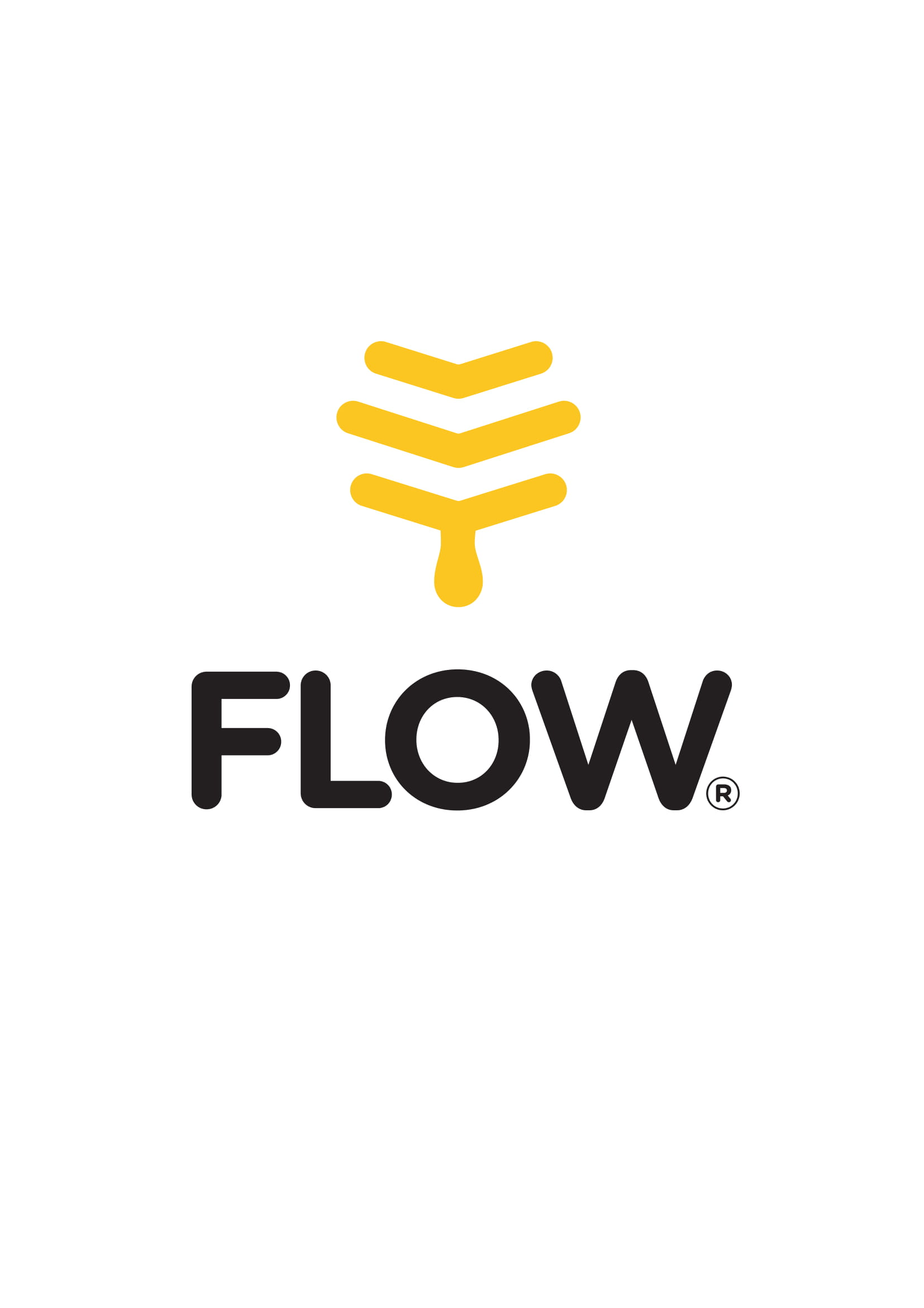 Logo for Flow Hive (BeeInventive Pty Ltd)