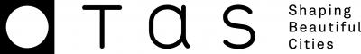 Logo for TAS
