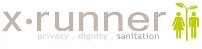 Logo for xrunner Venture GmbH