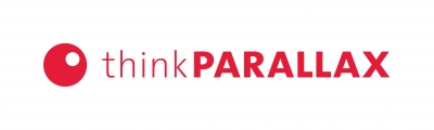Logo for thinkPARALLAX