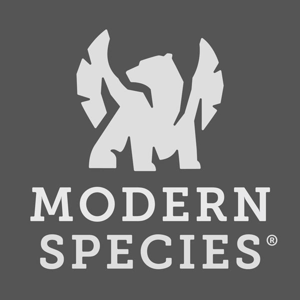 Logo for Modern Species