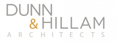 Logo for Dunn & Hillam Architects