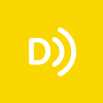 Logo for Disruptive Media