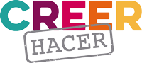 Logo for Creer Hacer