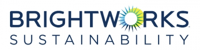 Logo for Brightworks Sustainability LLC