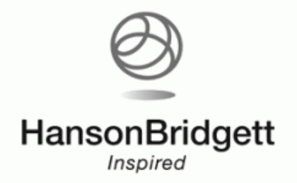 Logo for Hanson Bridgett LLP
