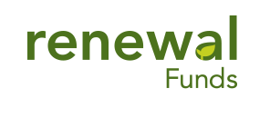Logo for Renewal Funds