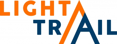 Logo for Light Trail Consulting