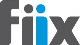 Logo for Fiix
