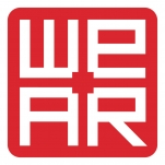 Logo for WE-AR