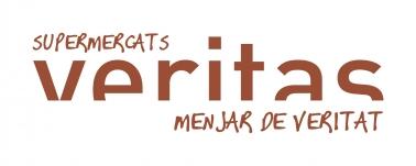 Logo for Veritas
