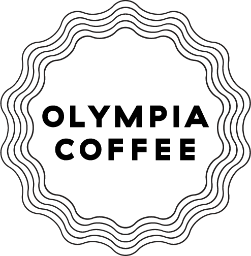 Logo for Olympia Coffee