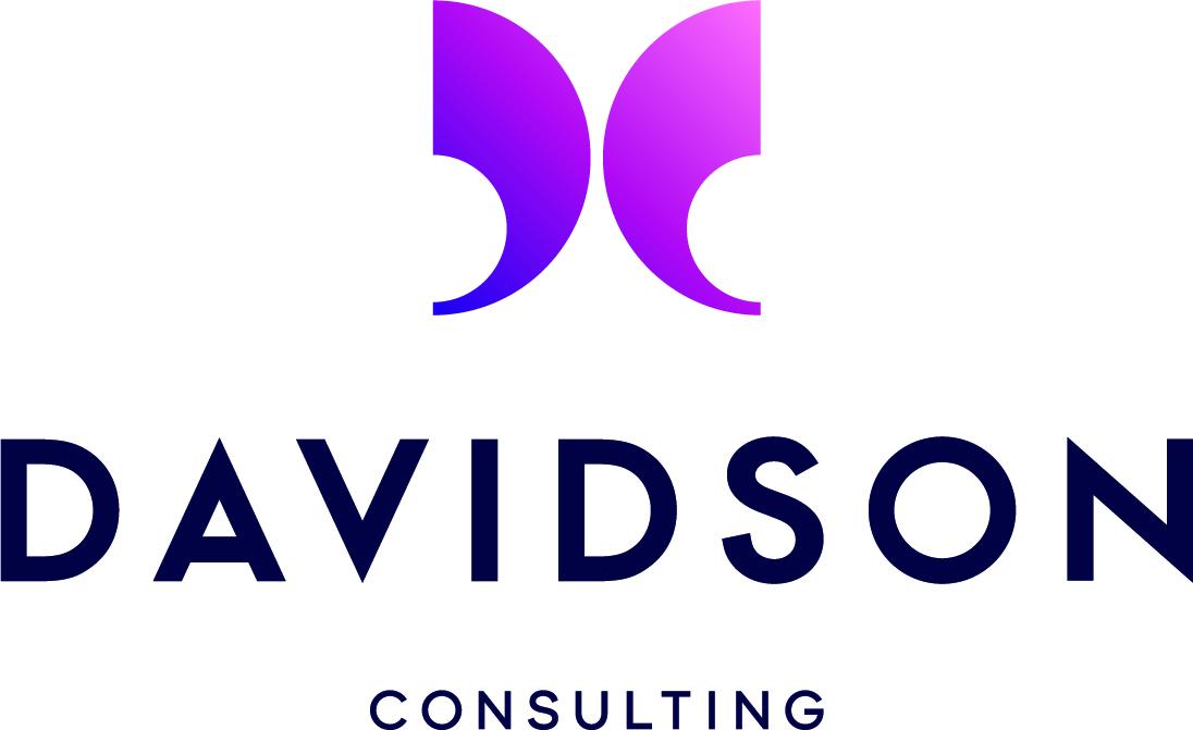 Logo for Davidson Consulting France & Switzerland