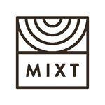 Logo for MIXT