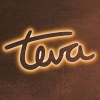 Logo for TEVA