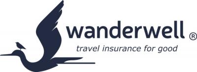 Logo for Wanderwell