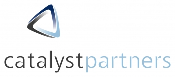 Logo for Catalyst Partners