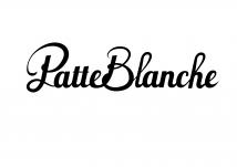 Logo for PatteBlanche
