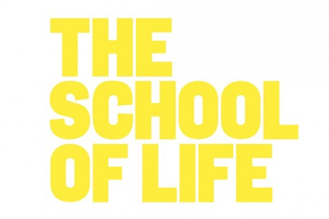 Logo for The School of Life Australia