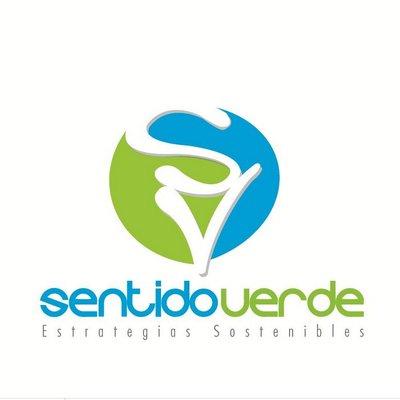 Logo for Sentido Verde