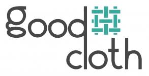 Logo for Good Cloth, LLC