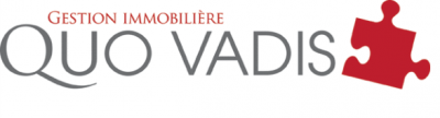 Logo for Gestion Immobiliere Quo Vadis Inc