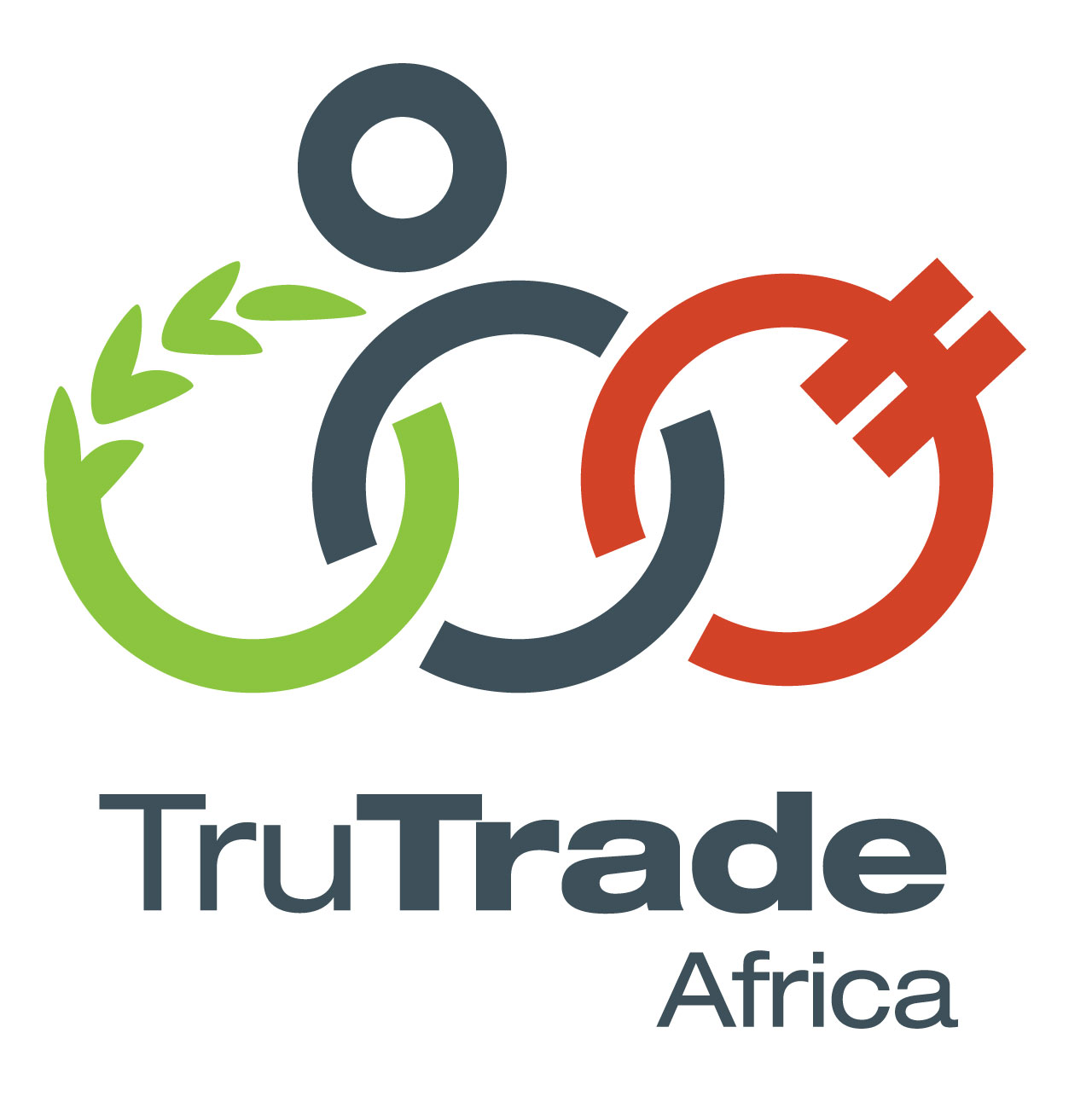 Logo for TruTrade Africa