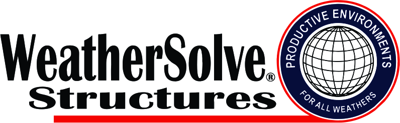 Logo for WeatherSolve Structures Inc.