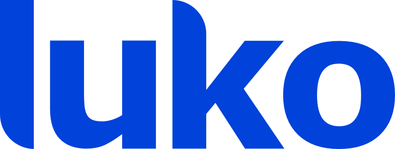 Logo for Luko