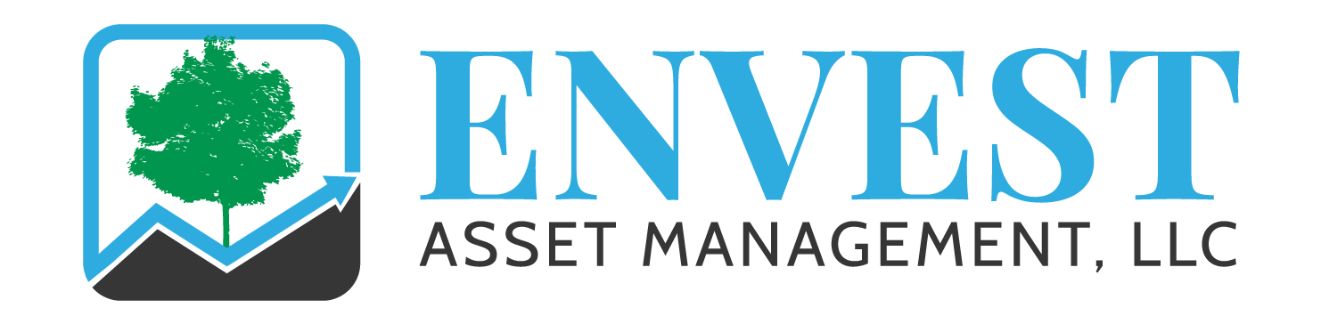 Logo for Envest Asset Management, LLC