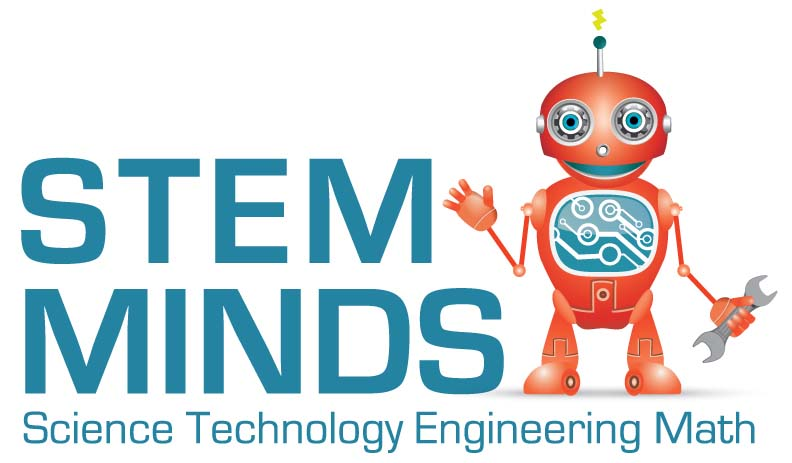 Logo for STEM Minds Corp