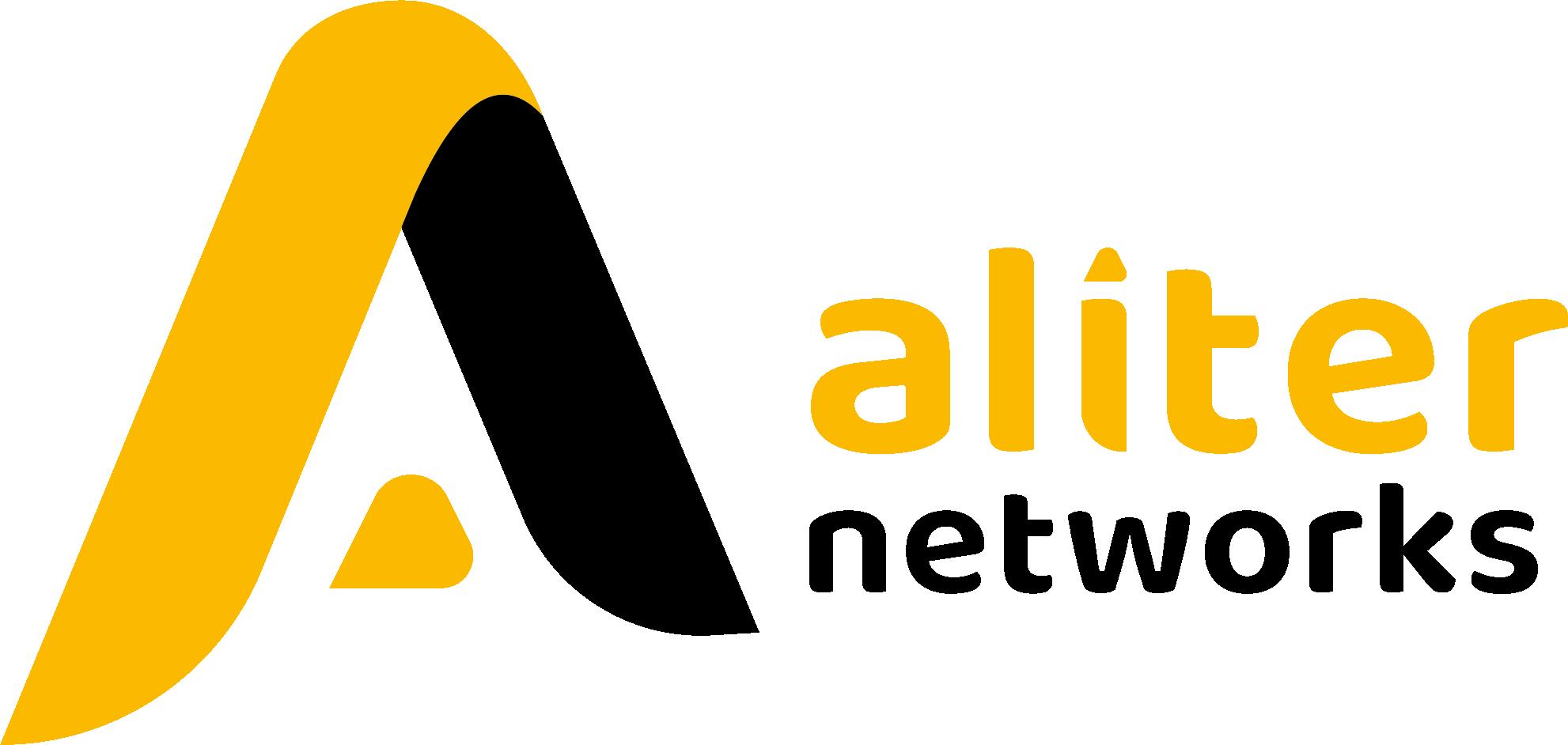 Logo for Aliter Networks B.V.
