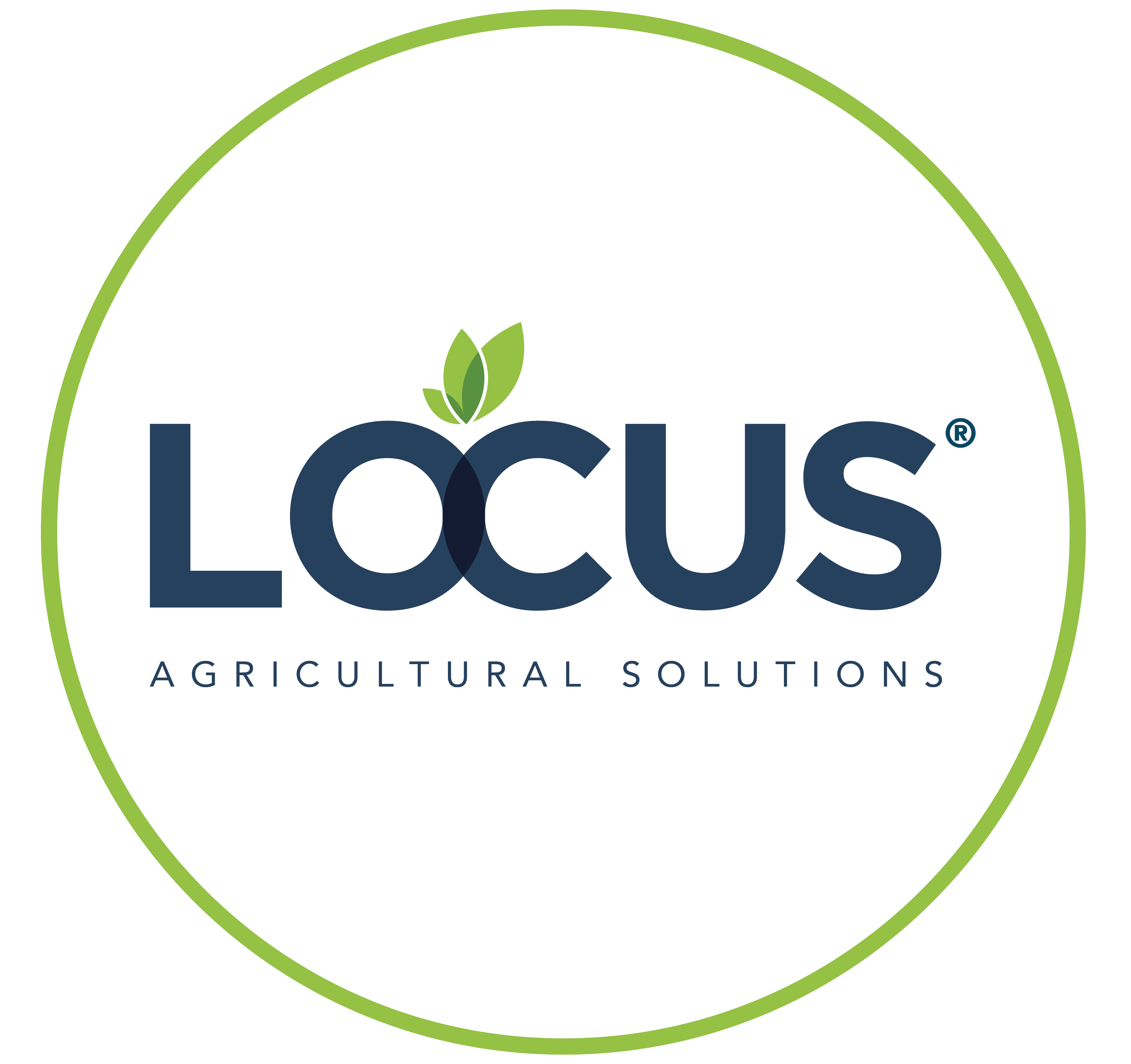 Logo for Locus Agricultural Solutions