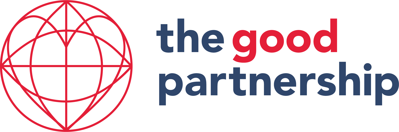 Logo for The Good Partnership Inc.