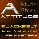 Great Value in Disaster… Expecting To Win Doesn't Mean You Expect Things To Be Easy …A Story About Positive Attitude From BlackBelt Leaders Martial Arts & Kickboxing Academy in Worthing