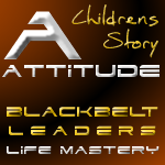Working On The RailRoad… A Children's Story About Positive Attitude From BlackBelt Leaders Family Martial Arts & Kickboxing Academy in Worthing