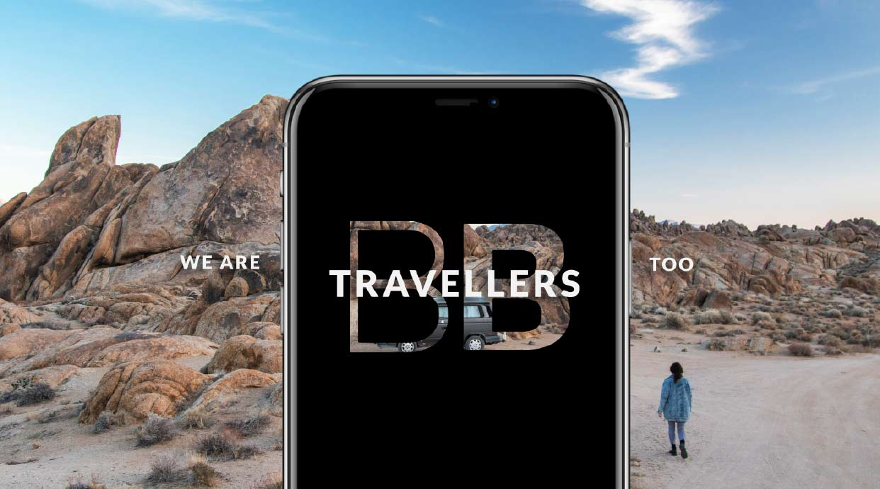 Going on holiday? Book a hotel, plan your travel, earn rewards with BlackBook.